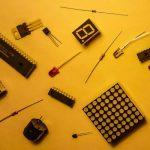 半導体製品・電子部品